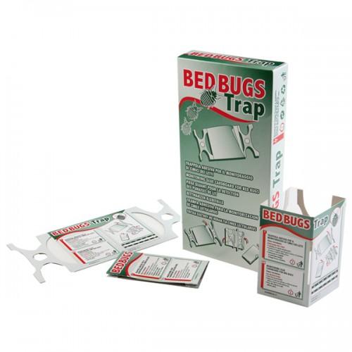 Dispositif de détection des punaises ou puces de lits
