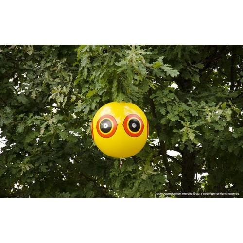 Ballons Effaroucheur Anti Oiseaux - Pigeons
