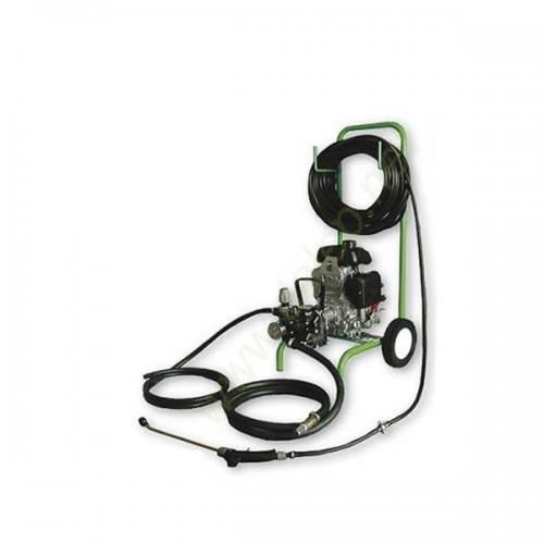 Motopompe Electrique Traitement de charpentes 0-20Bars